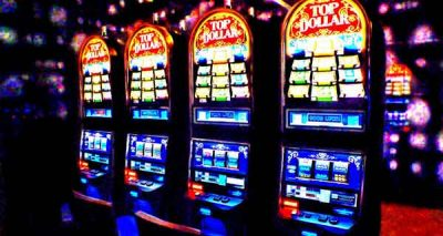 5 reel slots for free