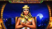 cleopatra reel slots