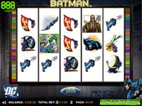batman-reelslots on 888 casino