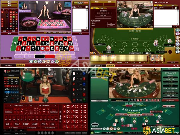 asian-live-dealer-casinos